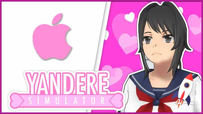 yandere-simulator-mac